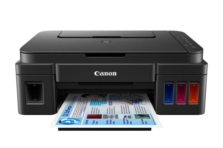 Printer Non Refill Canon Tetap Memiliki Pasar yang Besar