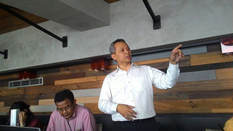 Perluas Portofolio, Produk Suku Cadang ZF di Indonesia Semakin Beragam