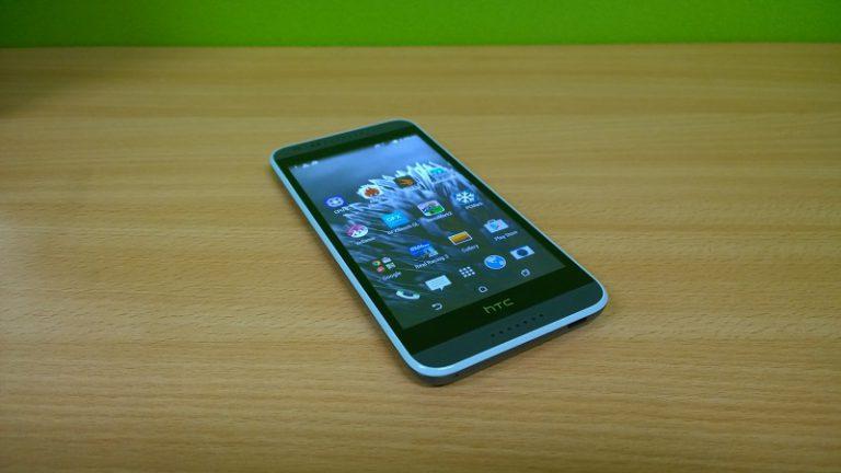 Review HTC Desire 620G Dual Sim: Smartphone Kelas Menengah dengan Layar 5 inci, RAM Hanya 1 GB