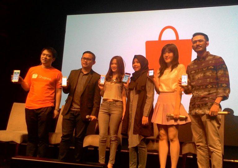 Shopee, Social Marketplace dengan Konsep C2C Hadir Penuh di Indonesia