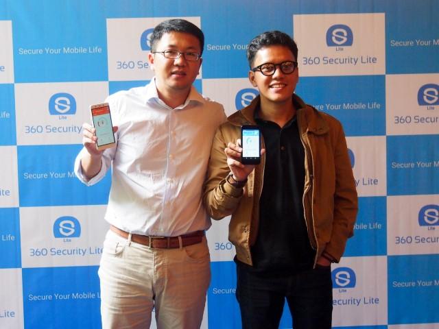 Antivirus 360 Security Lite Sasar Smartphone dengan Memori Kecil