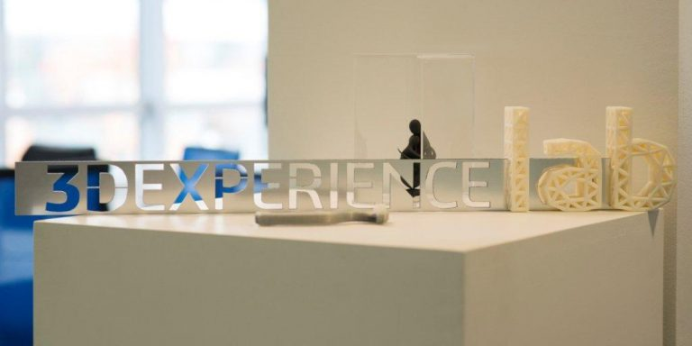 Dassault Systemes Hadirkan 3DEXPERIENCE Lab untuk Startup Accelerator