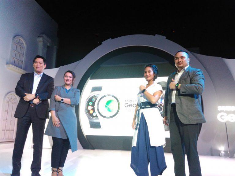 Samsung Gear S2 Hadir di Indonesia, Ini Harganya