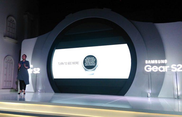 Dijual Rp 4 Jutaan, Ini Daya Tarik Samsung Gear S2