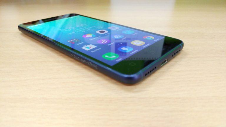 Review Lenovo Vibe S1: Bukan Sekadar Selfie, Tetapi Selfie Maker