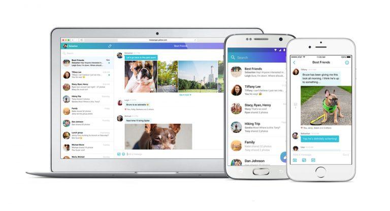 Yahoo Messenger Ingin Kembali Diminati di Tengah Sengitnya Persaingan Instant Messenger