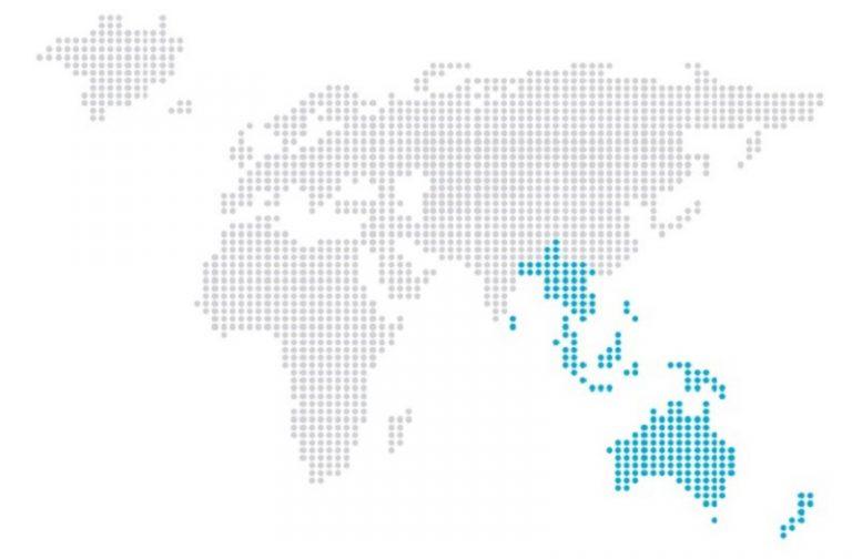 Ericsson: Tahun 2021 Cakupan Internet Cepat di Asia Tenggara dan Oceania Capai 75% Populasi