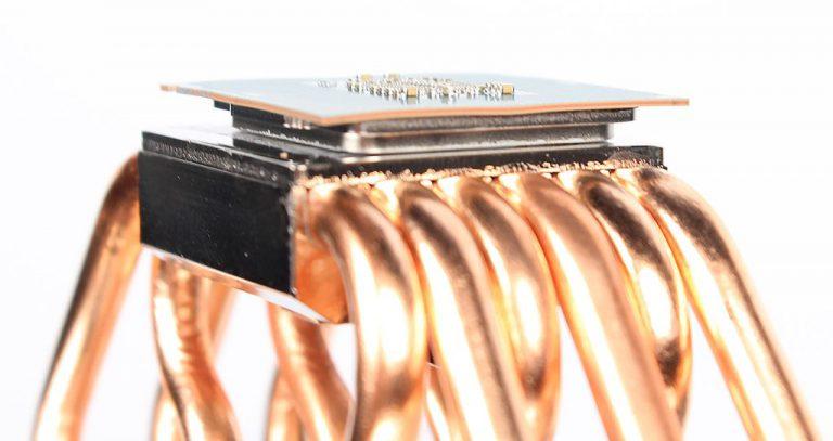 Awas, Salah Pilih Heatsink Bisa Bengkokkan Prosesor Intel Skylake Terbaru!