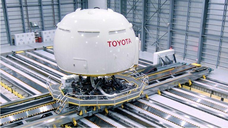 Toyota Investasi US$ 1 Miliar di Lab Silicon Valley