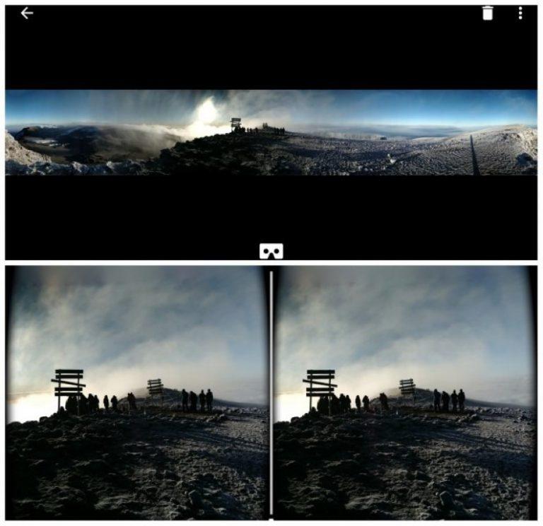 Google Rilis Aplikasi Cardboard Camera untuk Kebutuhan Virtual Reality