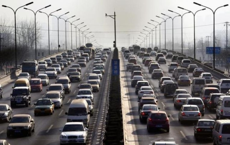 Peneliti Tiongkok Kembangkan Kontrol Mobil dari Saraf Otak Manusia