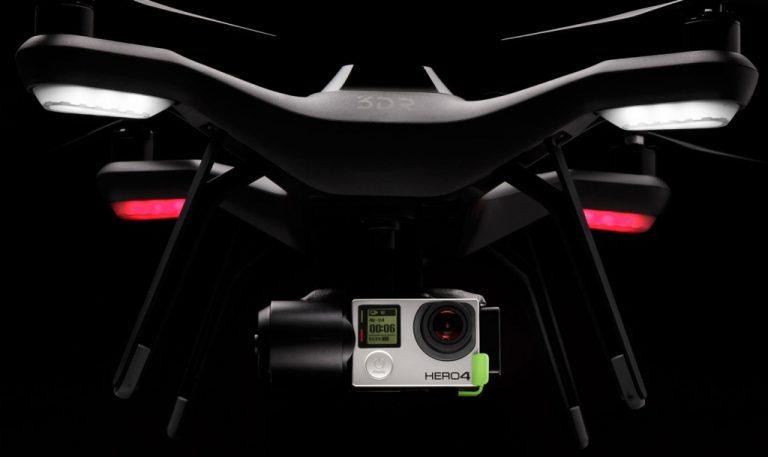 Drone Pertama GoPro Bernama 'Karma' akan Mengudara Tahun Depan