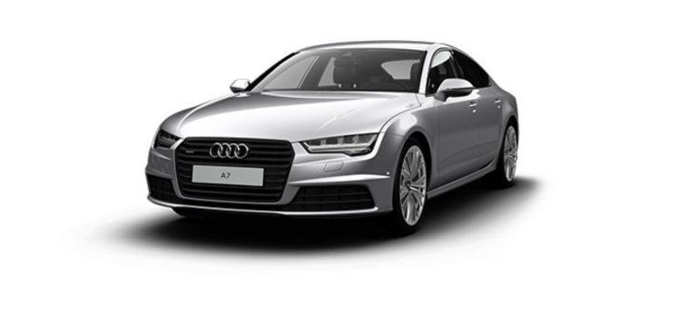 Tahun Ini Penjualan Audi Naik