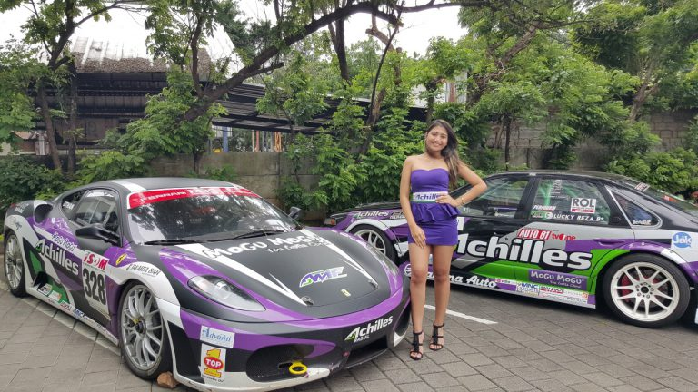 Hari Ini, Mogu Mogu Ahchilles Motorsport Festival 2015 Mulai Guncang Jakarta