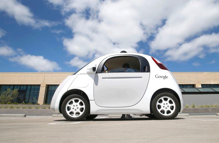 Mobil Autonomous Google akan Saingi Armada Mobil Uber