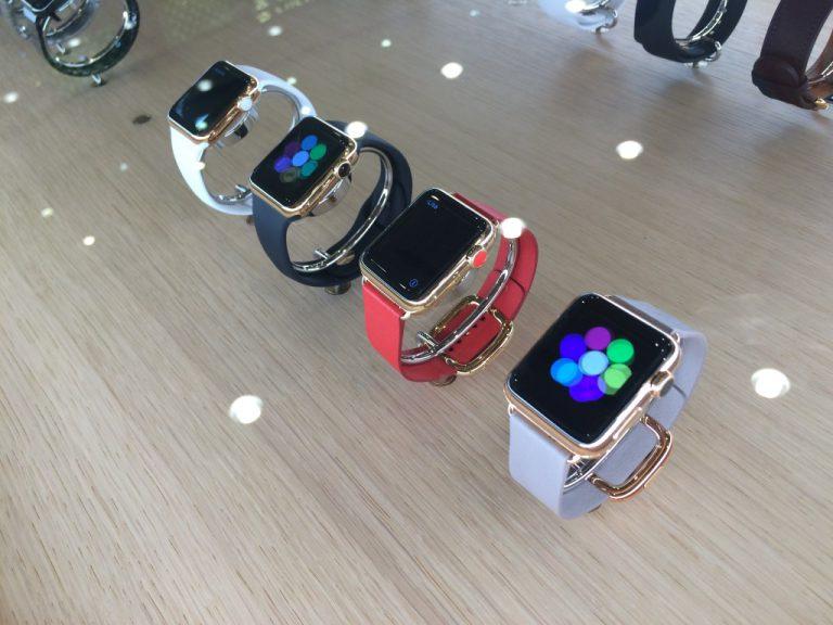 Ada Apple Watch Seharga Rp 270 Juta di iBox Kota Kasablanka