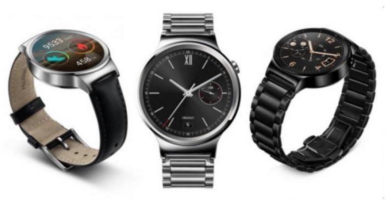 Peduli Konsumen Wanita, Huawei Rilis Smartwatch dengan Sentuhan Feminim di Tahun Depan