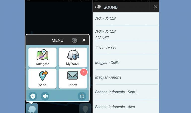 Kini Waze Punya Bahasa Indonesia Sebagai Pemandu Navigasi