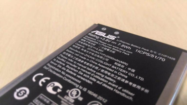 Pilih Smartphone dengan Masa Aktif Baterai Lebih Awet