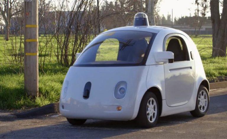 Google dan Ford Akan Buat Mobil Otomatis