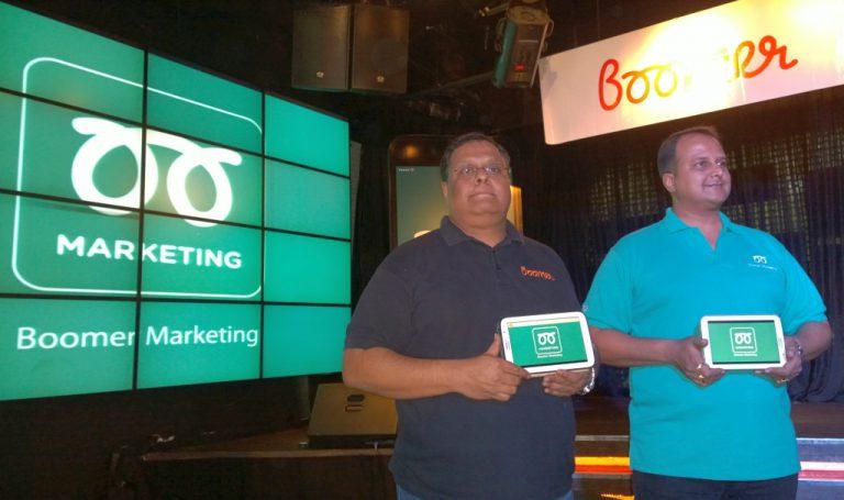 Dukung Bahasa Indonesia, Aplikasi Mobile 'Boomer Marketing' Siap Rangkul Puluhan Juta Pelaku UKM