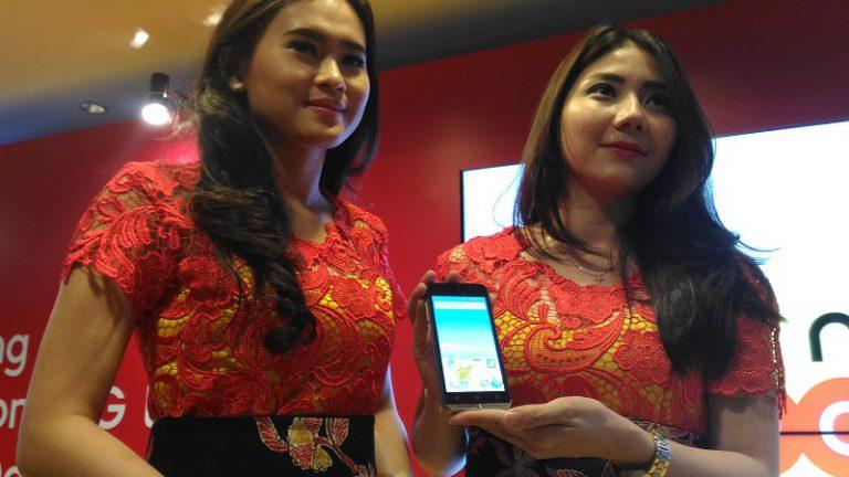 Dirakit di Semarang, Inilah Spesifikasi Advan i45 4G LTE