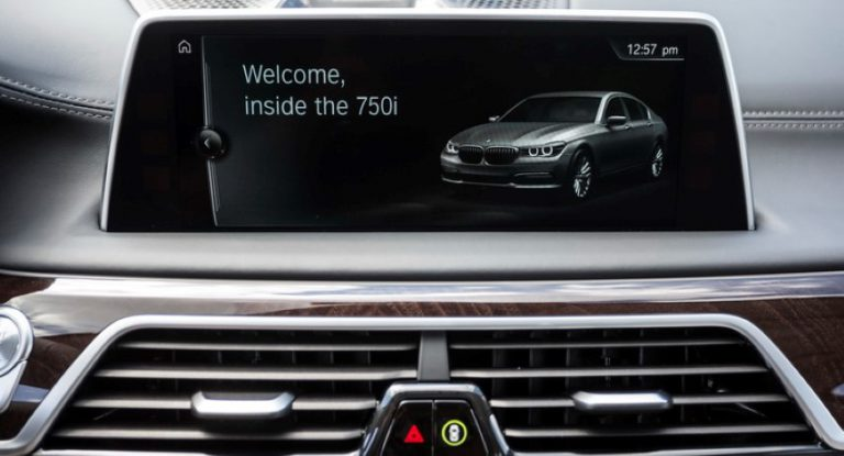 BMW, Samsung, dan Panasonic Dukung Pengembangan Teknologi Voice Recognition Baru
