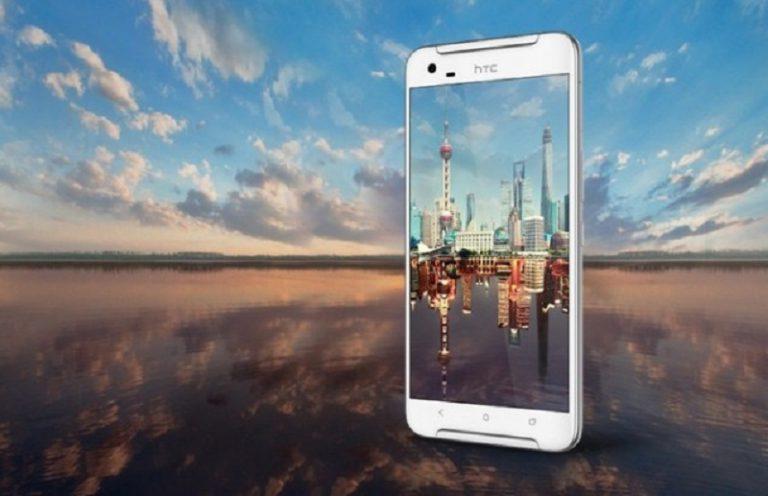 HTC Rilis One X9, Smartphone 5,5 Inci Penerus One A9