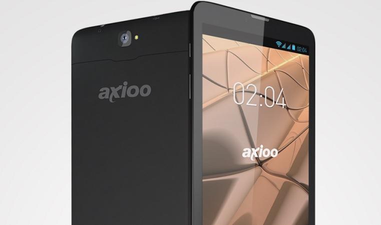 Axioo Perkenalkan Dua Tablet Lollipop Terjangkau, PICOPAD 7H2 dan S2L