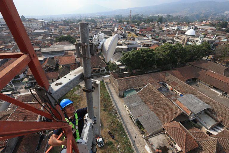 Hingga Akhir Desember 2015 Jaringan 4G Milik XL Sudah Rambah 35 Kota di Indonesia
