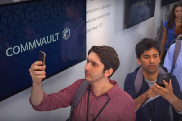 Commvault IntelliSnap for NetApp Sudah Siap Gantikan NetApp SnapProtect