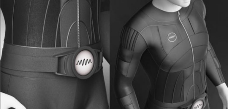 Teslasuit, Baju Virtual Reality Dijual Pre Order Seharga US$ 1499