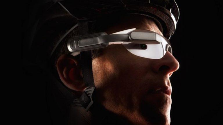 Garmin Varia Vision, Navigasi Tambahan untuk Pengguna Sepeda
