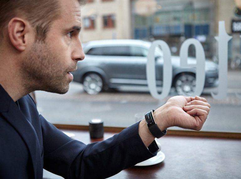 Volvo-Microsoft Wujudkan Knight Rider ke Dunia Nyata
