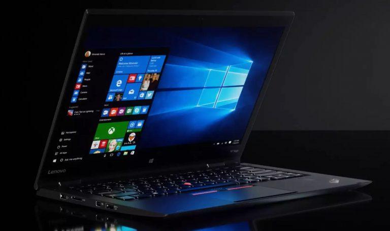 Saatnya Teknologi OLED di Notebook? Tentatif Menurut Lenovo dan HP di CES 2016