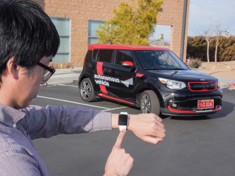 Kia Motors akan Produksi Fully Autonomous Car di Tahun 2030