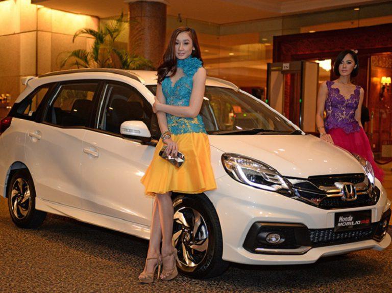 Prestasi Honda di Indonesia, Tahun 2015 Sukses Jual Kendaraan Sebanyak 159.253 Unit