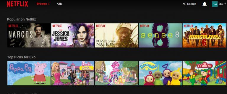 Layanan Netflix Rambah 130 Negara Baru, Termasuk Indonesia