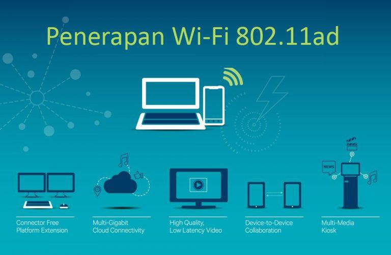 Wi-Fi 802.11ac Belum Populer, Produk 802.11ad Sudah 'Nongol' di CES 2016. Ini Penjelasannya