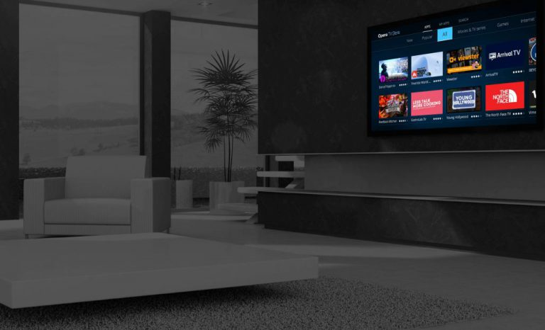 Seribuan Smart TV, STB, dan Media Player akan Usung Layanan Opera TV 2.0 Terbaru