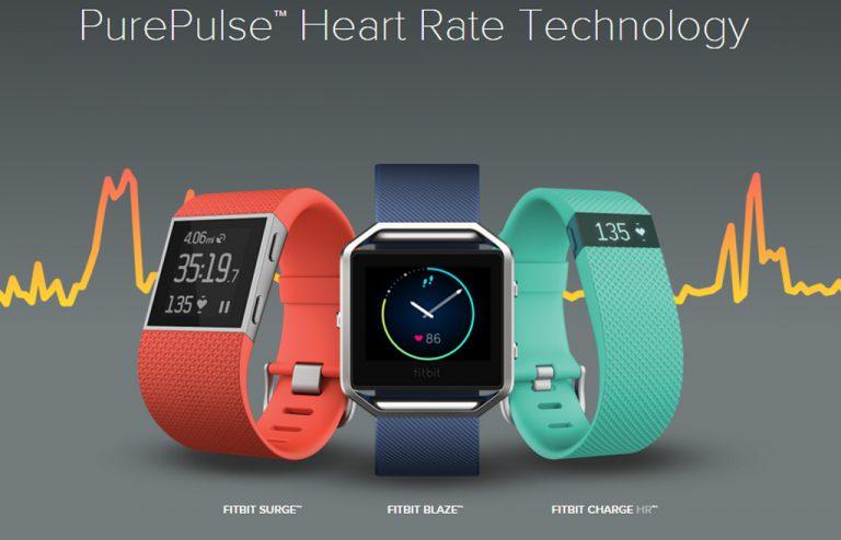 Produsen Fitness Tracker Fitbit Dituntut Karena Kurang Akurat Mendeteksi Jantung