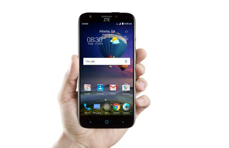 ZTE Grand X 3 Hadir untuk Pecahkan Hambatan di Smartphone Android
