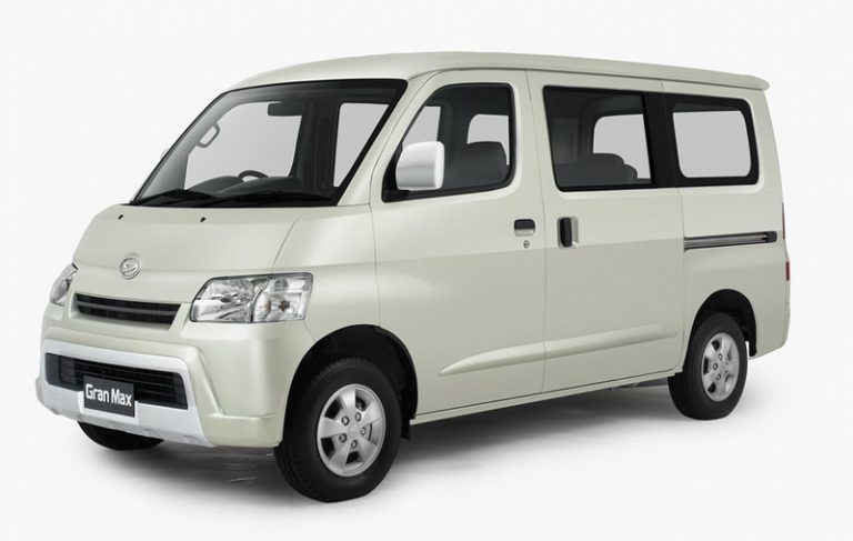 Penjualan Gran Max Topang Daihatsu di Posisi Ke-2 Pasar Otomotif Nasional 2015