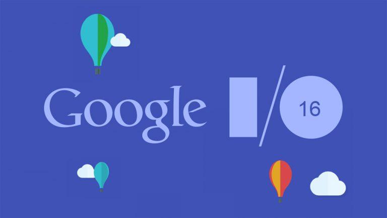 Sundar Pichai: Google I/O 2016 akan Digelar di Kampung Halaman