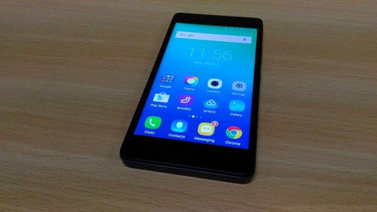 Review Lenovo A6010: 4G Terjangkau dengan Prosesor Snapdragon