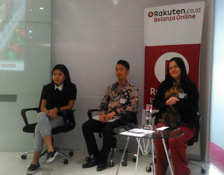 Bawa Filosofi Omotenashi, Bisnis Kue Buatan Rumahan Terpilih Sebagai Pemenang 'Rakuten Dream Merchant'