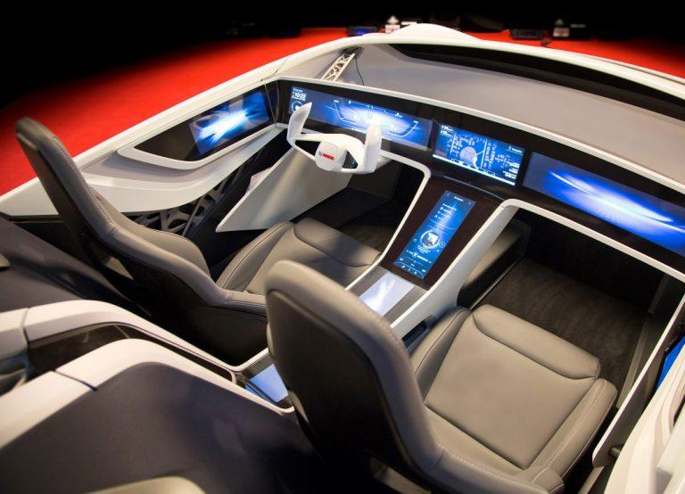 Bagi Bosch, Teknologi Masa Depan Harus Memanfaatkan Internet of Things