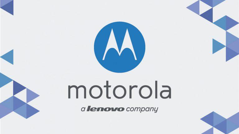 Seluruh Seri Moto Smartphone 2016 akan Dibekali Fingerprint Scanner
