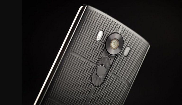 LG G5 Siap Hadang Samsung Galaxy S7 di MWC 2016