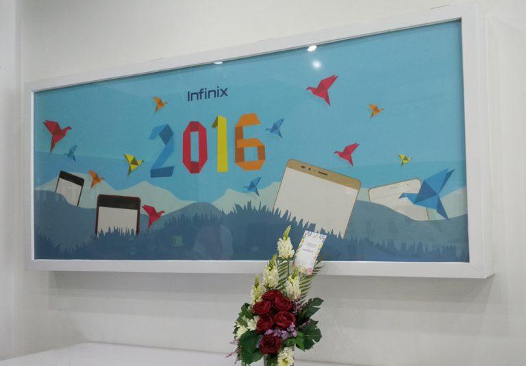 Bermitra dengan Pabrikan Haier, Infinix Optimis Penuhi Aturan TKDN